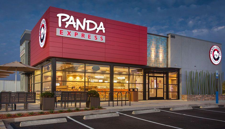 PandaExpress.com/Feedback - Panda Express Guest Survey
