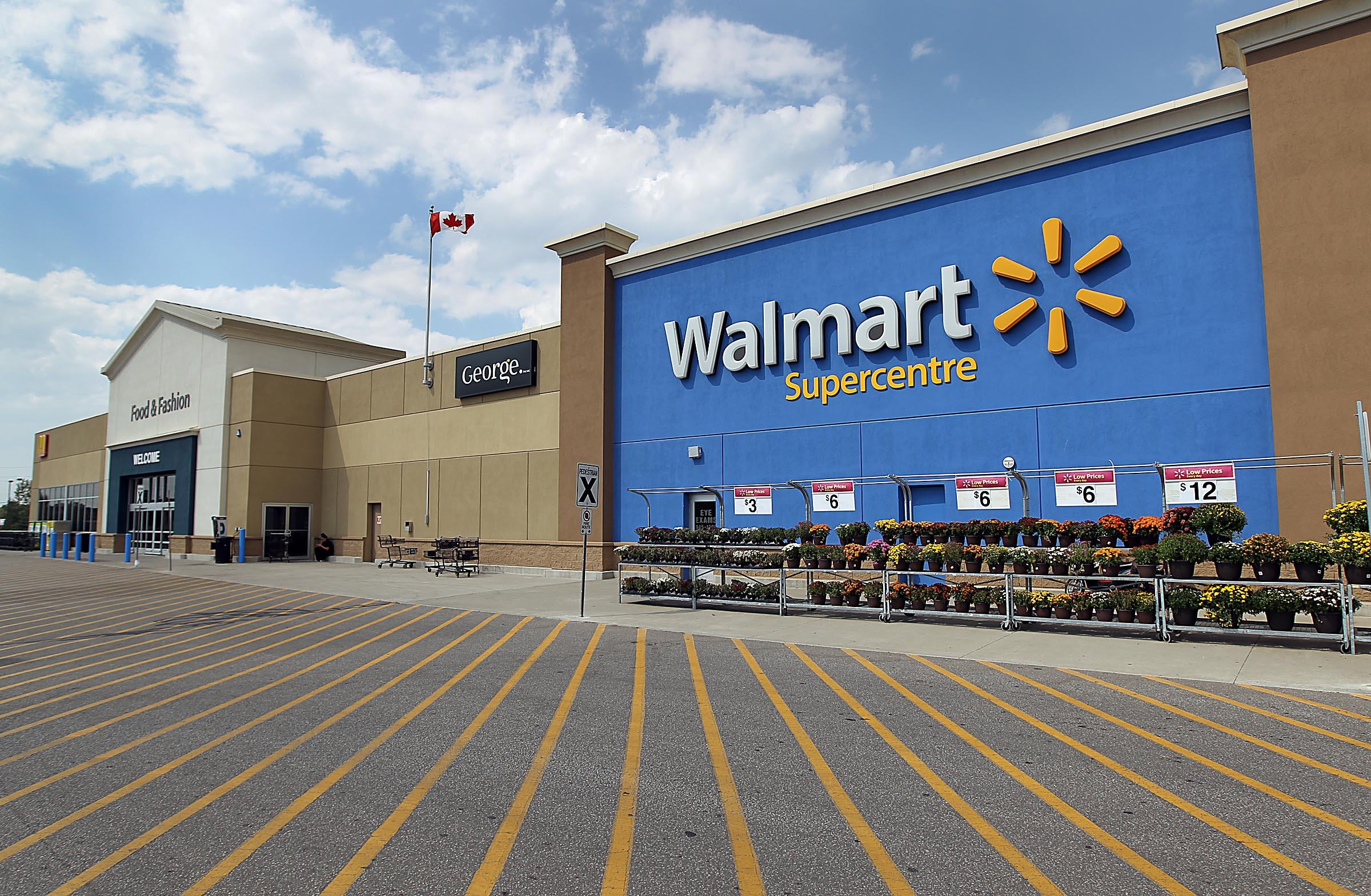 www.Survey.Walmart.com - Walmart In Store Satisfaction Survey