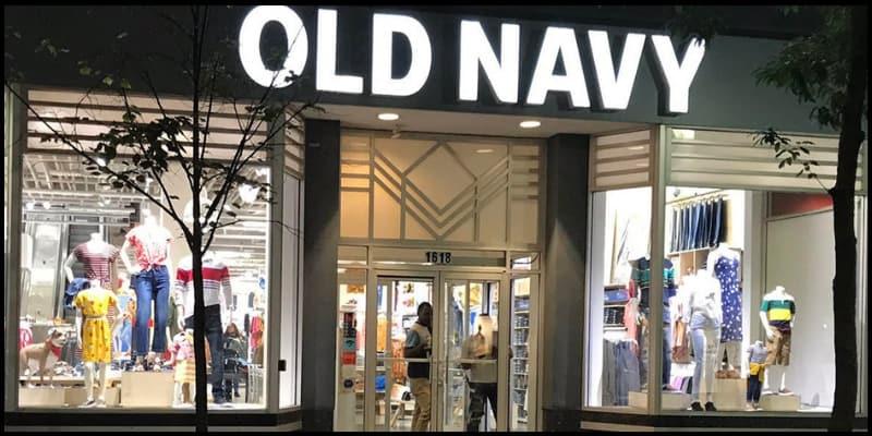 Feedback4oldnavy.com - Old Navy Survey to Get 10% Off